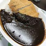 SIMBA - 料理写真:カツカレー