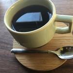 ハングアウトコーヒー - セットドリンク コーヒー