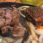 ブロカント - 和牛サーロインステーキ