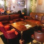 Cafe and Bar on℃ -温度- -