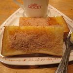 ロッキー - シナモントースト