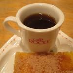 ロッキー - ホットコーヒー