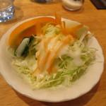 ロッキー - サラダ