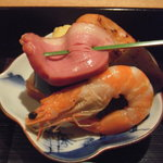 加賀 - 松花堂 焼き物色々