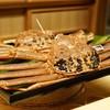 木山 - 料理写真:浜坂の蟹