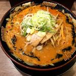 麺屋一魂 - 料理写真: