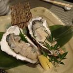 禅紫 - カキポン酢(岩手)