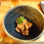 7827322 - ●鰹肴馬煮(368円) 読めん!