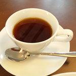 む~す - コーヒー