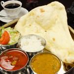 インドレストラン&バー シタル -
