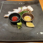 たか美 - 関門タコ 1000円