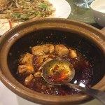新長城 - 麻婆豆腐