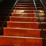 78275223 - 急な階段