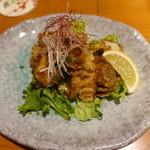 GOCHISO-DINING 雅じゃぽ - 2017.12 飛騨美濃けんとんのローストポーク