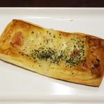 サンマルクカフェ - じゃがバターデニッシュ