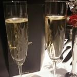 78279910 - スパークリングワイン