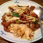 中国料理 高尾 - 回鍋肉