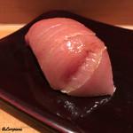 鮨富 - インド鮪 中トロ