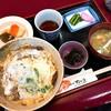 だいさ - 料理写真:かつ丼せっと(1,000円)