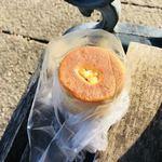 ドライリバー - ふんわりチーズパン ¥140