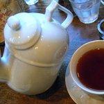 MARYLEBONE - 起きたポット&紅茶