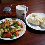 タシデレ - 料理写真