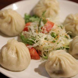 日本では珍しい本格チベット料理が楽しめるチベットレストラン