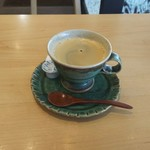 78302819 - ホットコーヒー 300円♪