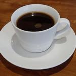 Restaurant 日水土 - ウガンダ産 自然栽培コーヒー