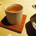 TTOAHISU - アツアツのスープ