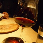 TTOAHISU - ワインも合わせていただき