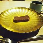 TTOAHISU - ガトーショコラ&コーヒー
