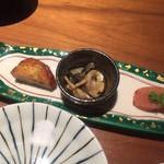 博多の砦 会席・日本料理 和食華彩都 -
