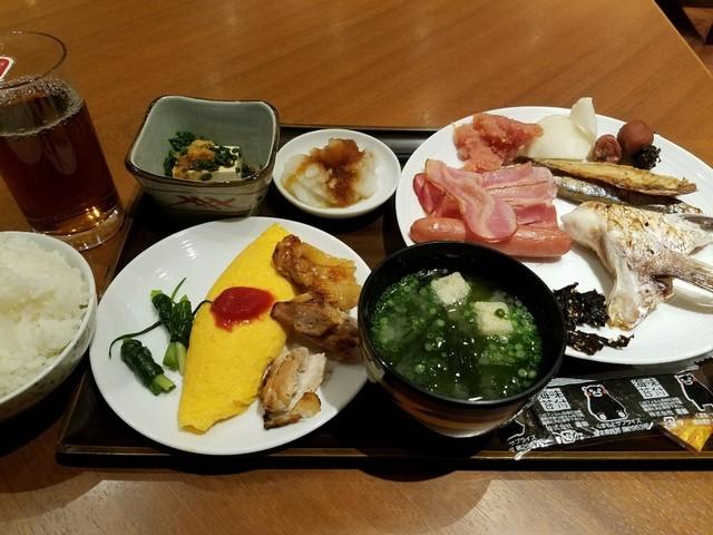 ホテル日航熊本 - 通町筋/旅館・オーベルジュ(その他) [食べログ]