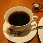 グラマシーニューヨークカフェ - ブレンドコーヒー