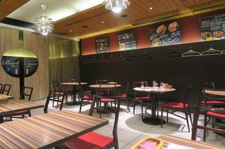 イタリアンレストラン バルバレスコ 難波店