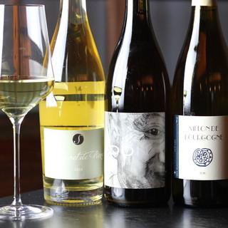 ◇日本酒・ワイン◇多彩なドリンクを多数取り揃えております