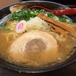 78311307 - 「節五郎」800円「大盛り」+110円(税込)
