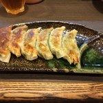 78311445 - 「焼き餃子」320円(税込)