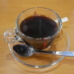 グリルヤマモト - カフェ コーヒー