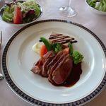 レストラン ミネルバ -