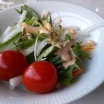 志んぐ荘 - 料理写真: