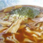 拉麺厨房 北斗   - アップ