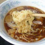 拉麺厨房 北斗   - 麺