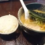 北海道らーめん 龍源 -