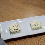 ヤナカ スギウラ - 海藻バター