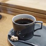 ヤナカ スギウラ - ホットコーヒー