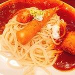 スパゲッティハウス シェフ -