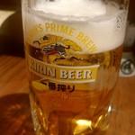 78322693 - 生ビール
