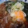 天亀そば - 料理写真: